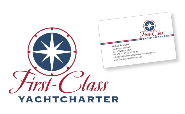 First-Class Yachtcharter
