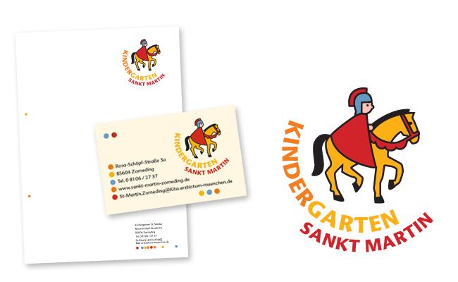 "Kindergarten ""Sankt Martin"""