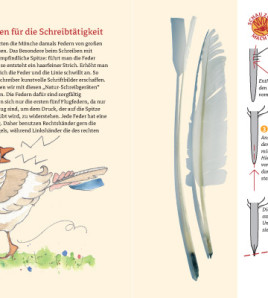 """Kinder-Sachbuch """"Ebi, das Ebersberger Wildschwein"""""""